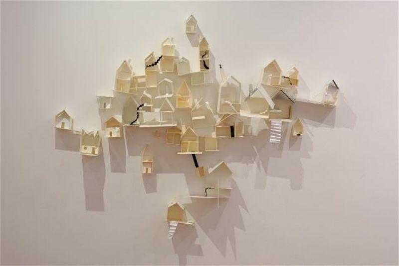 Annalise Rees Works Sculpture