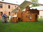 Architecture of Happiness - Hahndorf Academy 2011 2011 by Annalise Rees